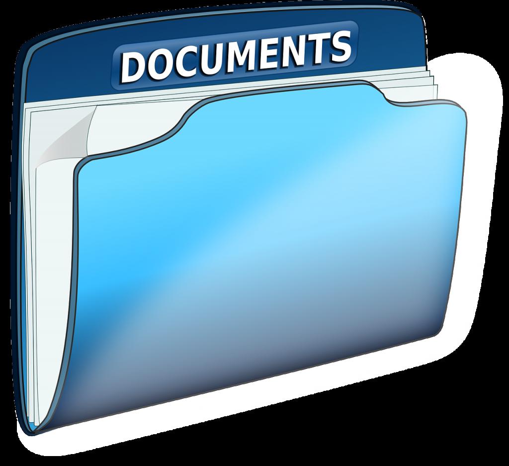 documents, folder, office